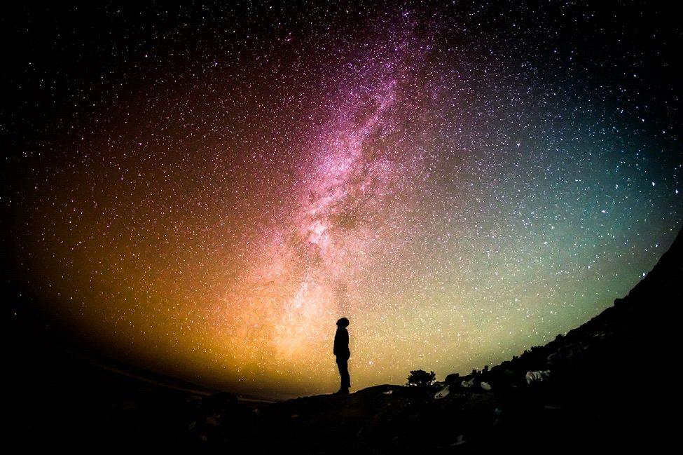 【ヘンプの惑星が存在?】ヘンプが宇宙に?