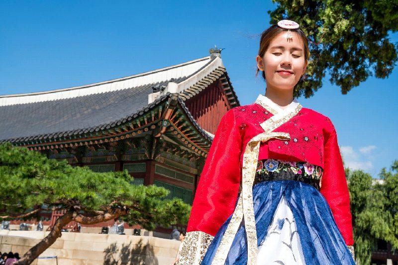 【アジアの麻】韓国の麻織物について知ろう