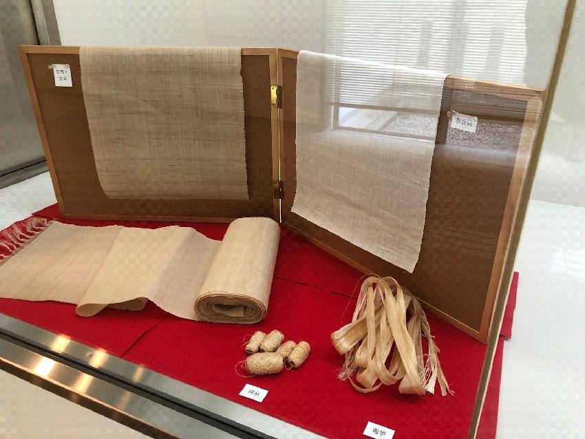 【近世奈良の一大産業】奈良晒が「麻の最上」なわけ