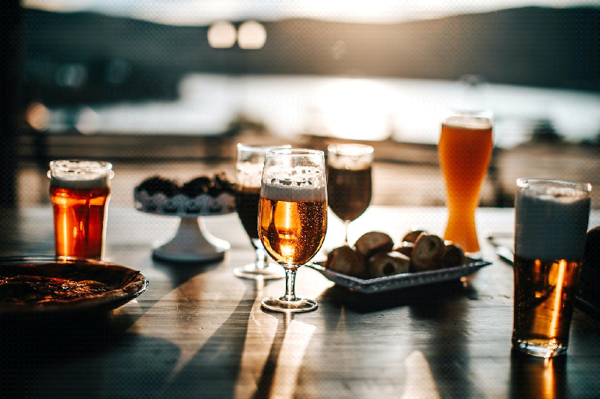 【新たな飲料】麻の香りが楽しめる!ヘンプ配合のドイツ・ビール