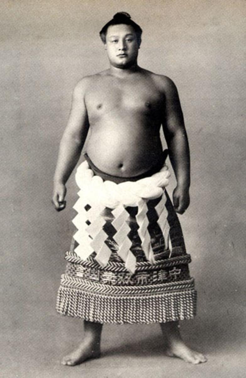 【武士の正装は麻⁈】日本の麻の歴史