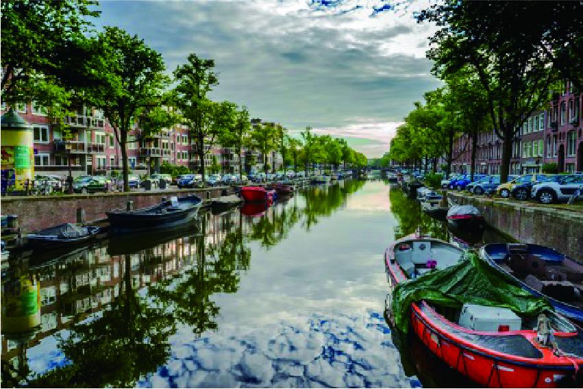 【大麻先進国】オランダのユニークな大麻ミュージアムと「大麻観光」のゆくえ